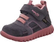 Superfit Sport7 Mini GTX, Grey/Pink