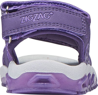 ZigZag Istana Blinkande Sandal, Parachute Purple 3 ZigZag