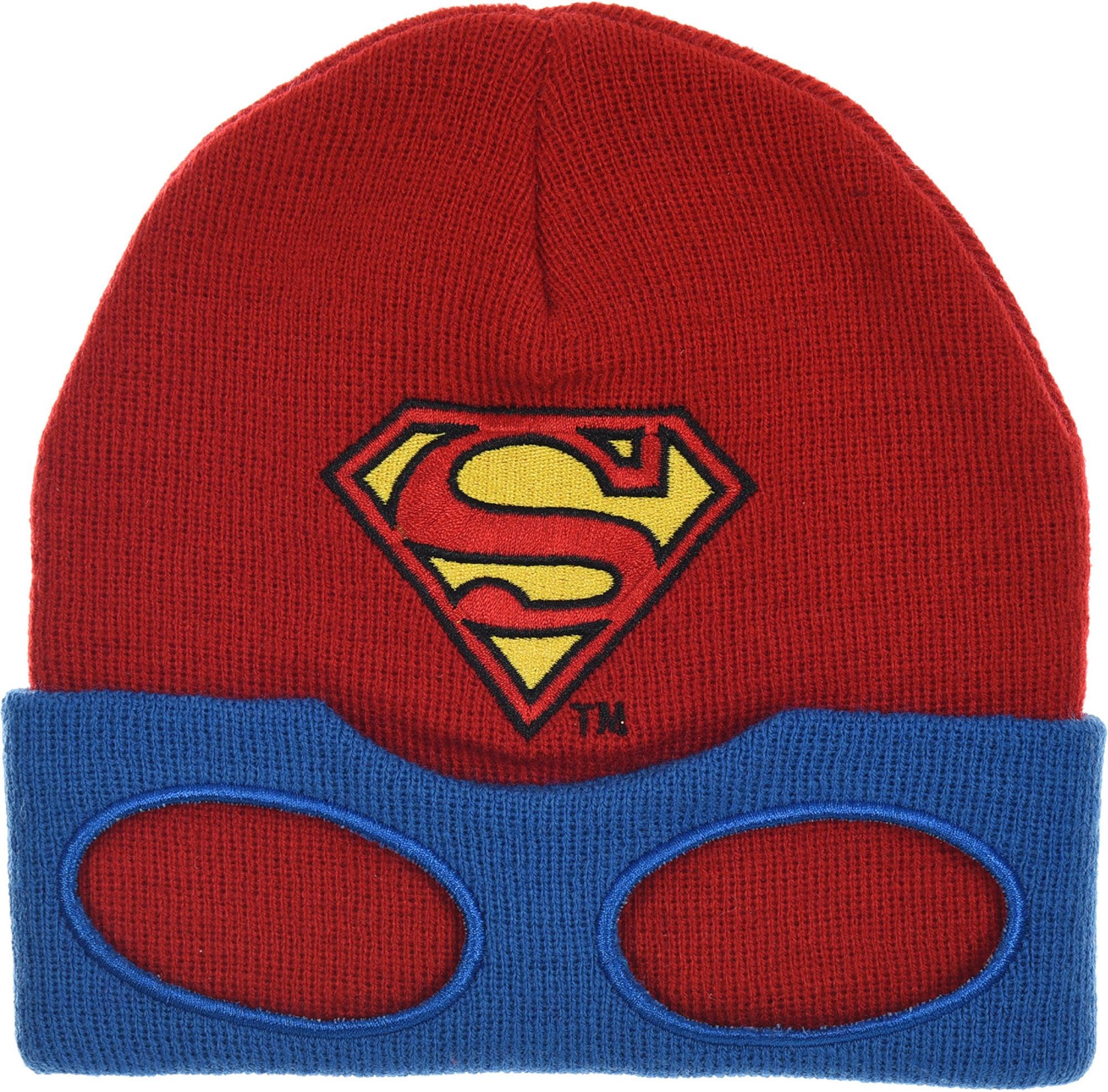 Köp Superman Mössa 89b018f91cc5c