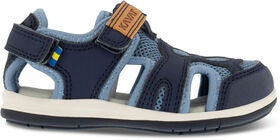 Kavat Vallby WP Sandal, Blue Heaven