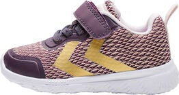 Hummel Actus ML Sneaker, Blackberry Wine