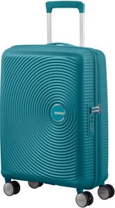 American Tourister Soundbox Spinner Resväska 35.5L, Jade Green