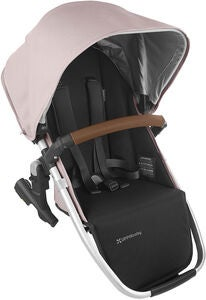 UPPAbaby VISTA V2 Syskonsits, Alice Dusty Pink