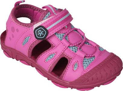 Color Kids Edgar Sandal, Pink Heaven