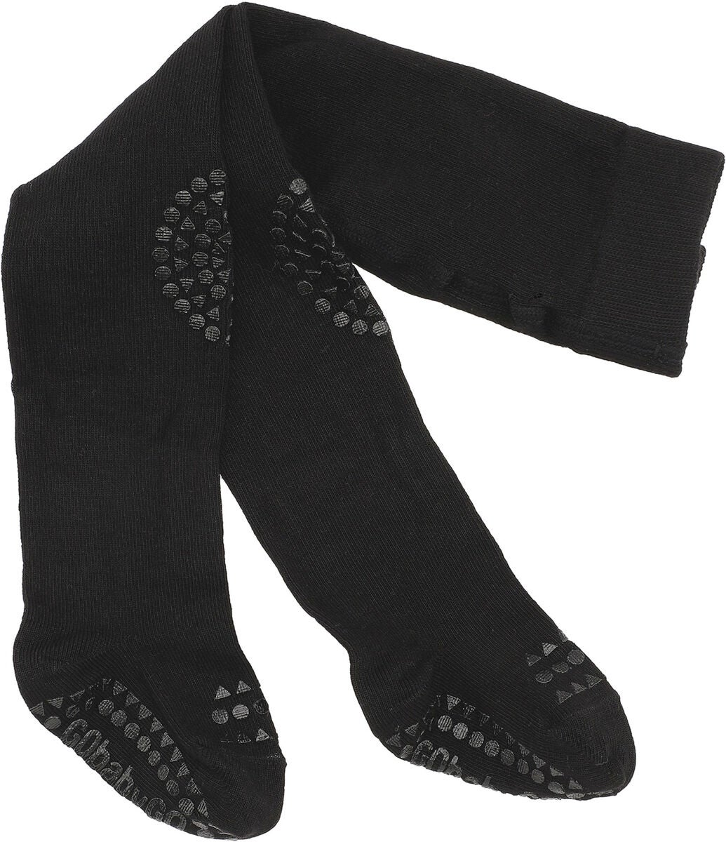 GoBabyGo Tights för Krypning, Black