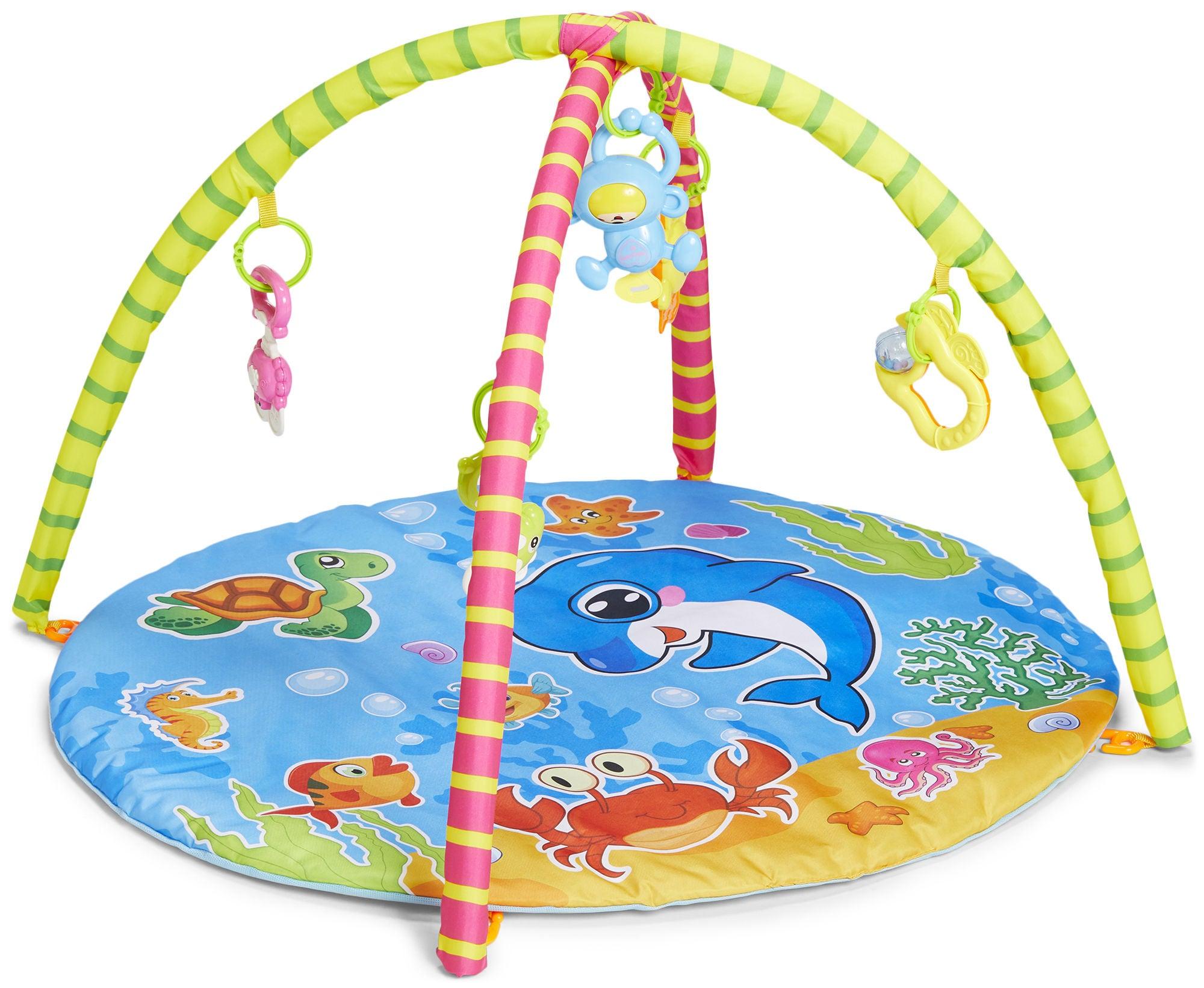 Beemoo Ocean Babygym