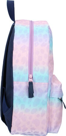 Milky Kiss Stay Cute Pastel Beauty Ryggsäck, Multicolour