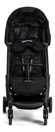 Beemoo Easy Fly+ Sulky, Black