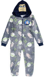 Disney Pixar Toy Story Jumpsuit, Navy