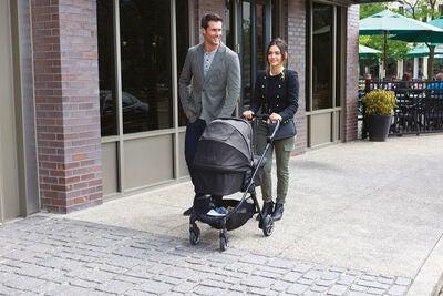 Köp Baby Jogger City Tour Lux Liggdel, Iris | Jollyroom