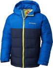 Columbia Pike Lake Jacka, SuperBlue/Collegiate Navy