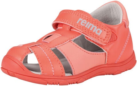Reima Messi Sandal, Soft Red