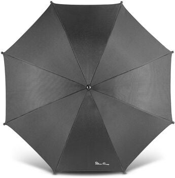 Silver Cross Parasoll Universell, Black