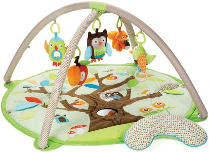Skip Hop Treetop Friends Classic Babygym