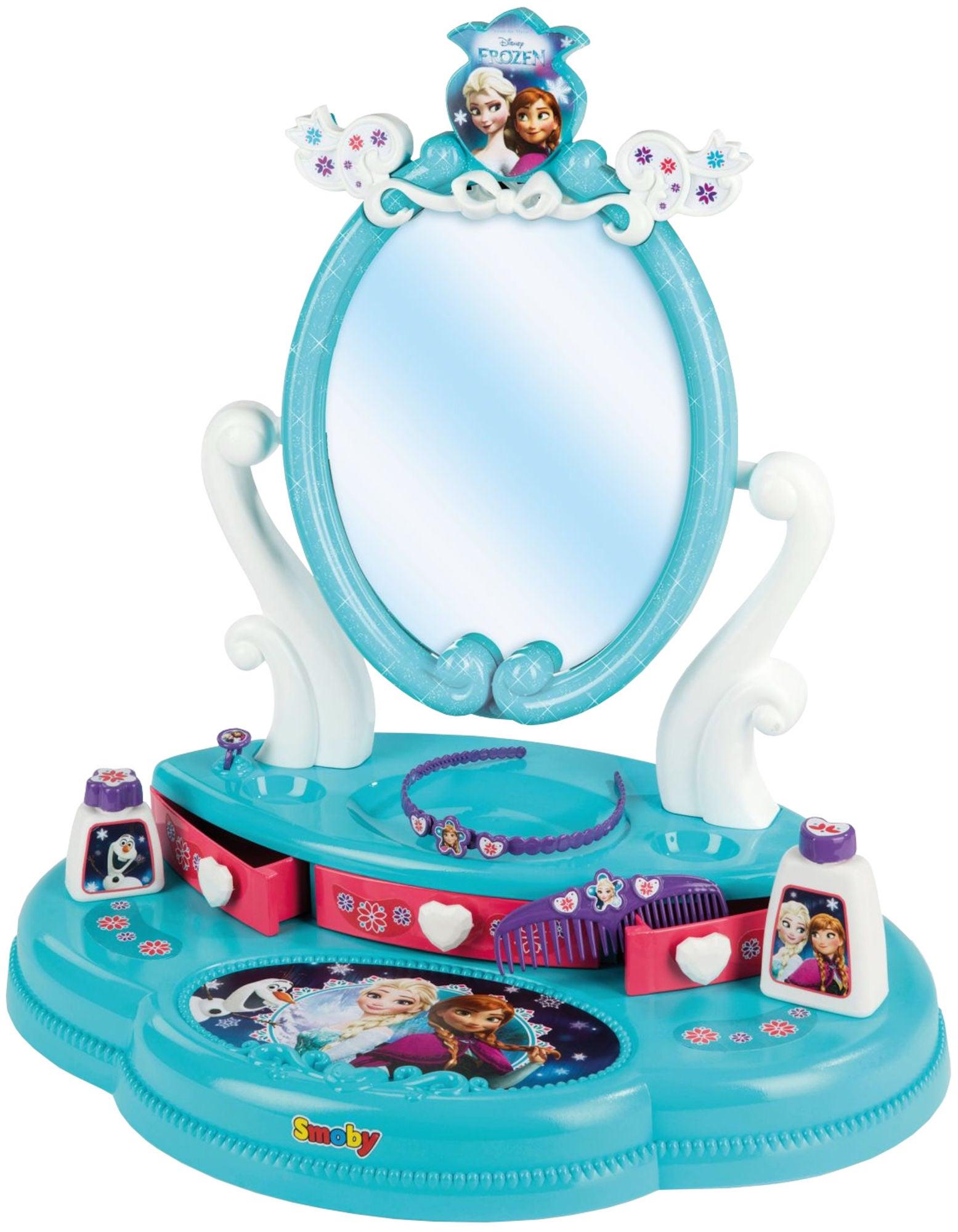Köp Disney Frozen Sminkbord Med Tillbehör  5aa4664421bb0