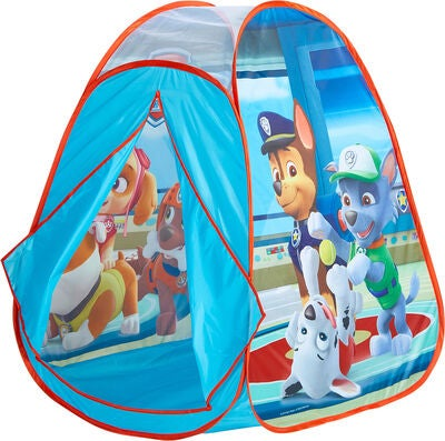 Paw Patrol Lektält Pop-Up