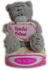 Me To You Gosedjur Nalle Special Friend  7,5 cm