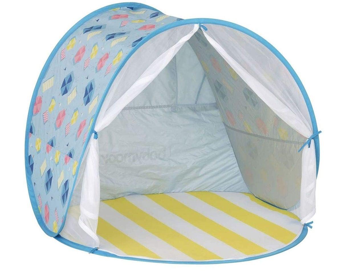 Babymoov UV-tält Parasol Stripe