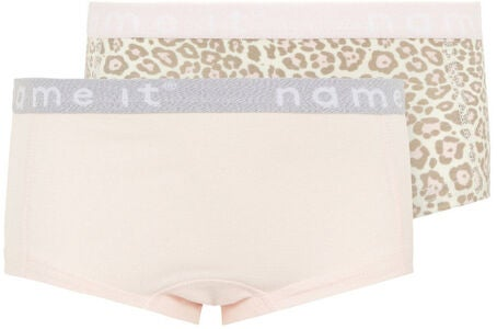 Name it Ani Trosa 2-Pack, Barely Pink