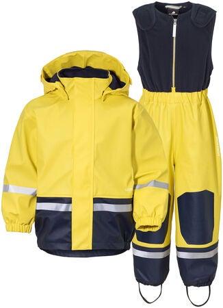 Didriksons Boardman Regnställ, Yellow