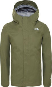 The North Face Resolve Reflective Jacka, Four Leaf Clover
