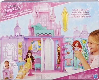 Köp Disney Princess Hopvikbart Slott  1ddeeb7b9988a