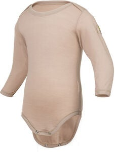 Janus Body Lightwool, Beige