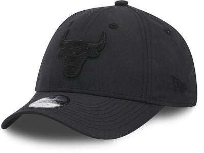 New Era NBA 9Forty Kids Chicago Bulls Keps, Black