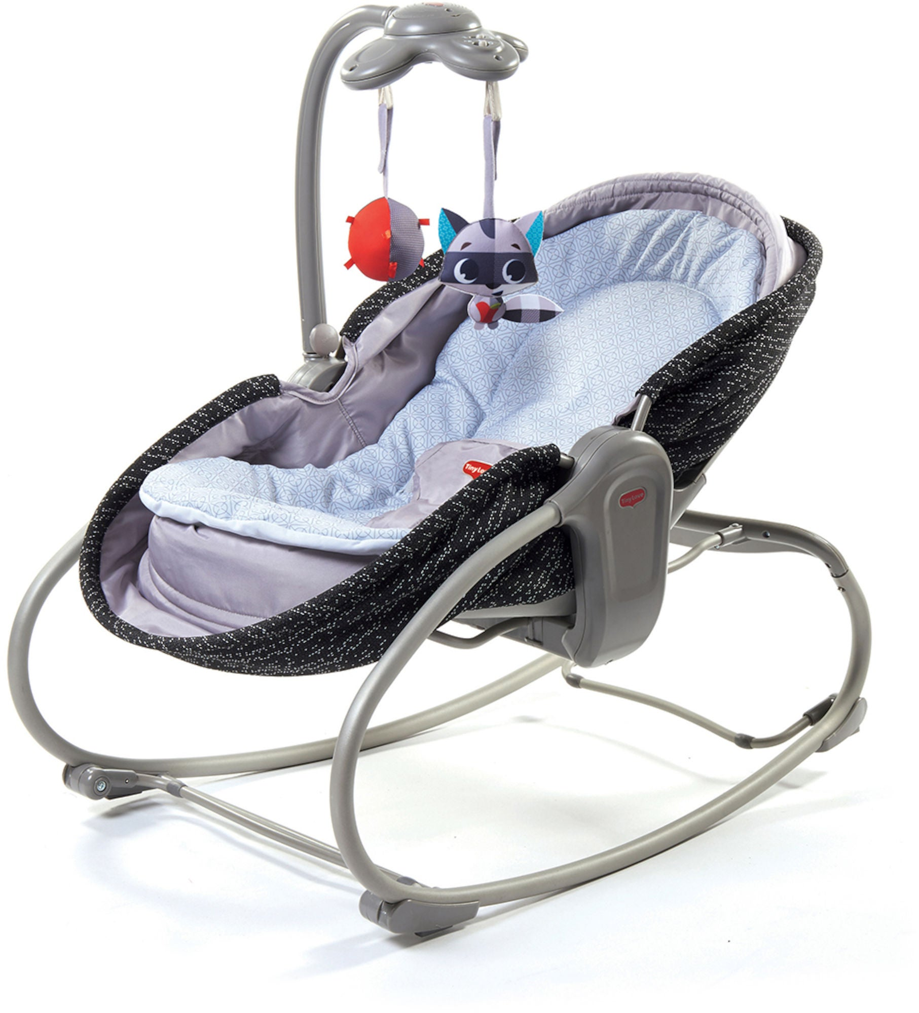 Tiny Love Luxe 3-in-1 Babysitter