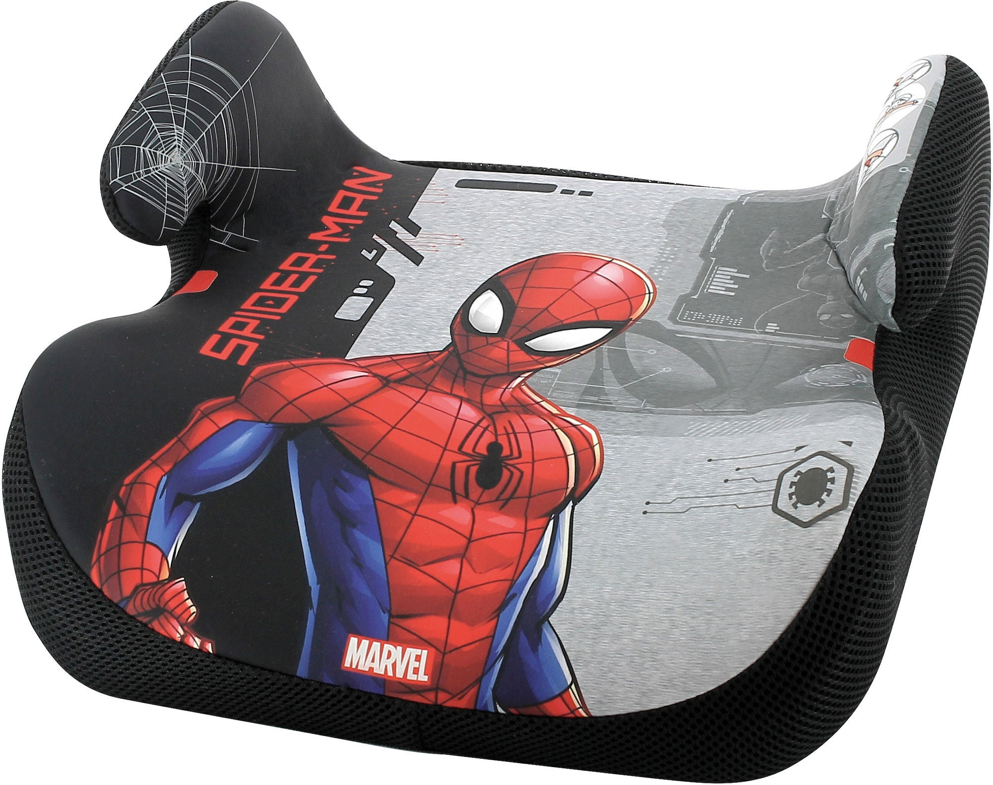 Marvel Spider-Man Topo Comfort Bälteskudde
