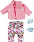 Baby Born Play&Fun Dockkläder Deluxe Scooter Outfit