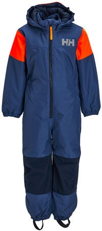 Helly Hansen K Aare Overall, North Sea Blue