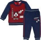 Disney Musse Pigg Set Jogging, Navy