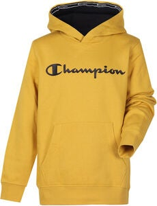 Champion Kids Hoodie, Lemon Curry
