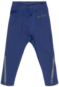 Hyperfied Running Tights, Medieval Blue
