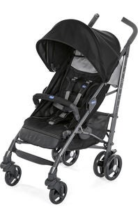 Chicco Liteway³ Sulky, Jet Black