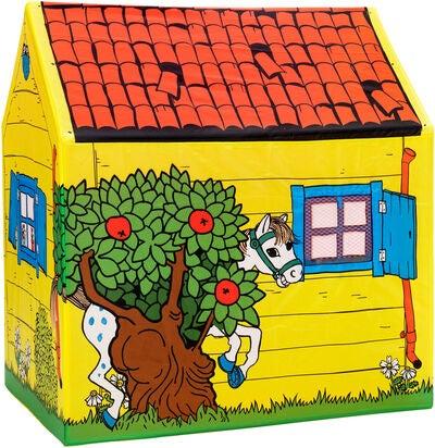 Köp Pippi Långstrump Lektält   Jollyroom
