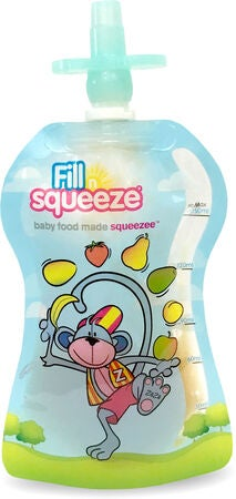 Fill n Squeeze Kit