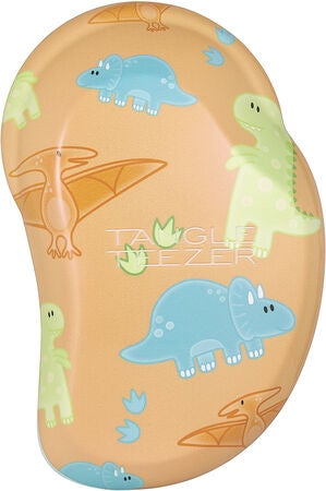 Tangle Teezer The Original Mini Hårborste Mighty Dino