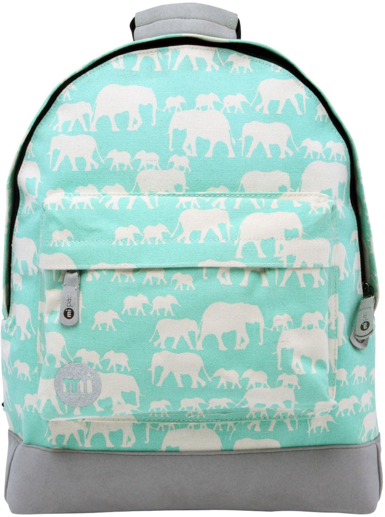 Köp Mi-Pac Elephants Ryggsäck 4ca7c11d95893