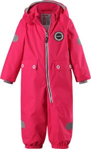 Reimatec Mynte Skaloverall, Candy Pink