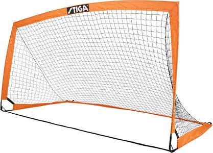 STIGA FB Goal Match L Orange/Svart