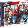 Marvel Spider-Man Pussel 180 Bitar