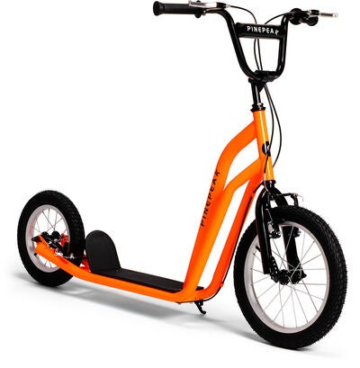 Pinepeak Scooter, Orange
