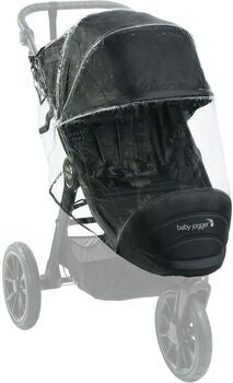 Baby Jogger City Mini 2/Mini GT 2/Elite 2 Regnskydd