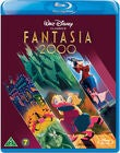 Disney Fantasia 2000 Blu-Ray