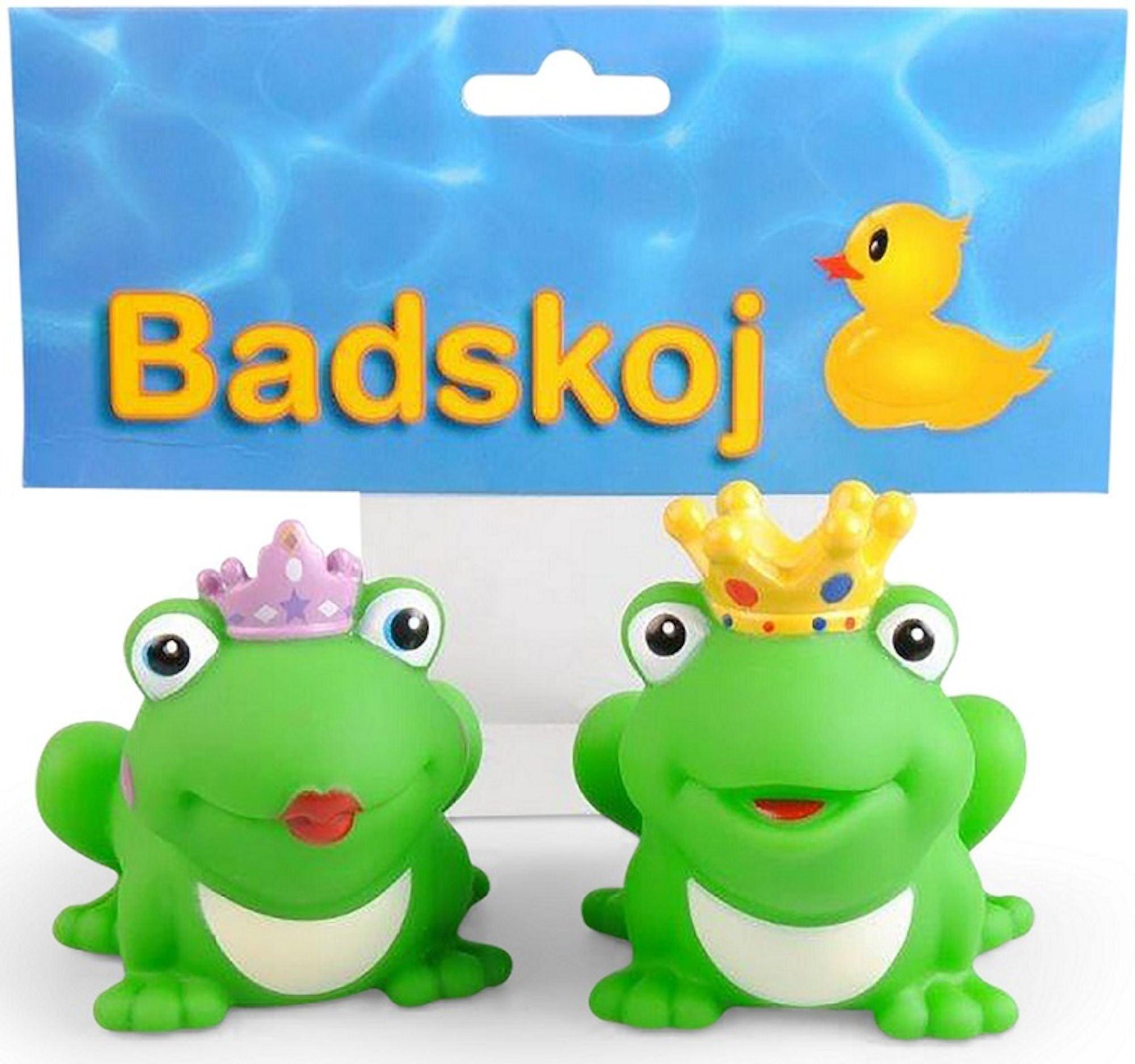 CarloBaby Badleksak 2-pack