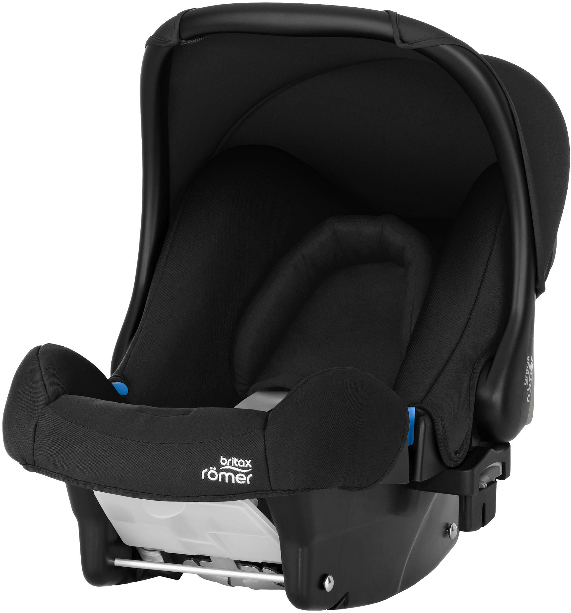 Britax Römer Baby-Safe Babyskydd, Cosmos Black