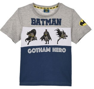 Batman T-Shirt, Navy