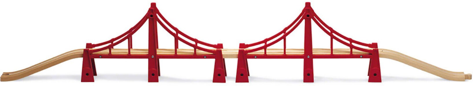 BRIO World 33683 Hängbro